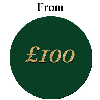 Gifts from £100